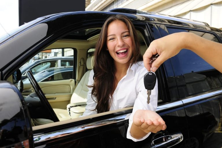 Four Strategies For Financing Your Brand-new Vehicle
