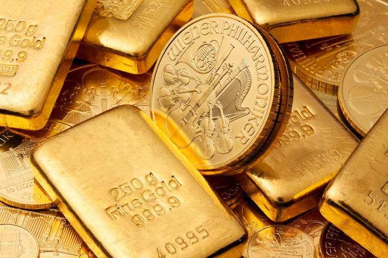 Protecting Your Future by purchasing Gold IRA