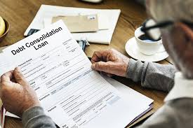 Debt Consolidation Reduction Loans: Home Equity or Unsecured Loan?