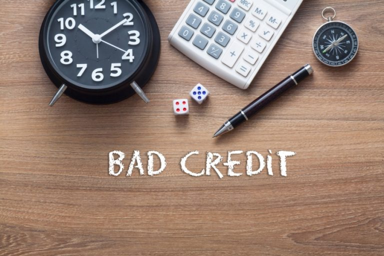 A Bad Credit Score Mortgage Reigns High Among Mortgages Open to Poor Credit Borrowers